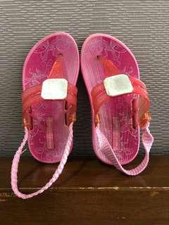 Ipanema Fitflops for Toddlers (Authentic)