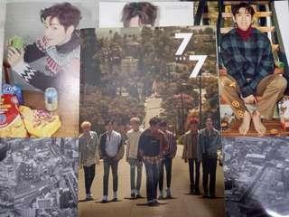 WTS GOT 7 7 FOR 7 Thailand Edition Album