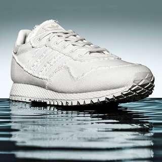 Adidas x Daniel Arsham