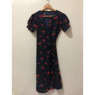 CHERRY DRESS 🍒