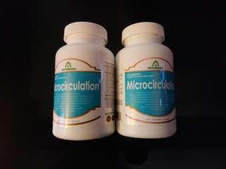 NUTRAIGENIUS MICROCIRCULATION