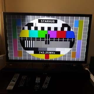 Samsung 40 Inch TV UA40D5000