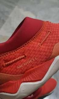Merrell slip-on sneakers