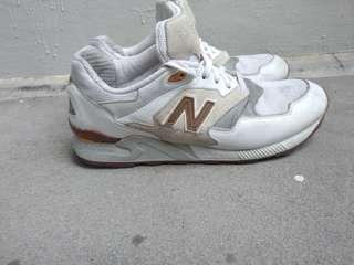 Authentic new balance 878 used twice only. Clearing my shoes as I'm shifting house.