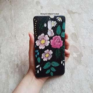 INSTOCK Floral Flower Huawei Mate 9 casing