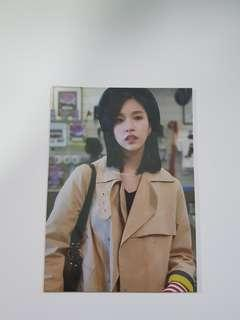 wts twice mina tv5 postcard