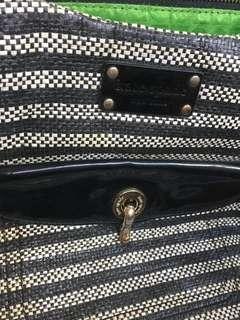 Authentic Kate Spade Bag selling low with flaws