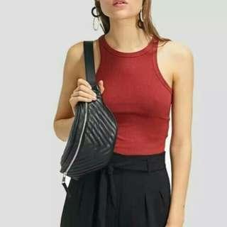 #LetGoCarousell waistbag fashion