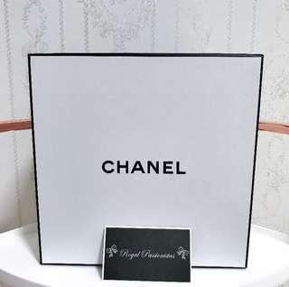BN Authentic Chanel Box Medium.