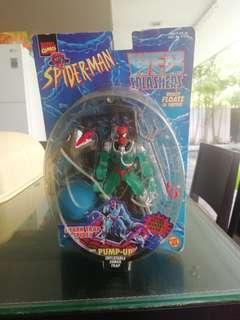 vintage spider man 1997