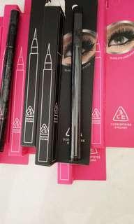 Eyeliner 3ce black