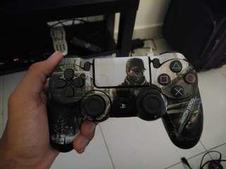 original ps4 controller