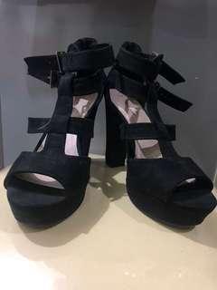 Heels.. New look