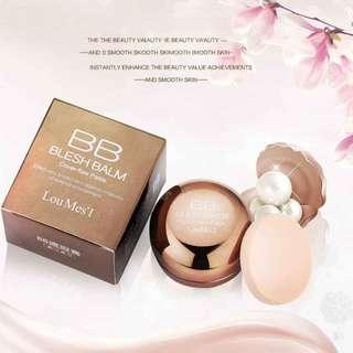 SALES Now! Waterproof Oil control BB concealer foundation cream
