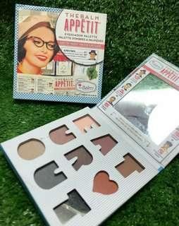 TheBalm Apetit Pallete Eat Your Out Eyeshadow