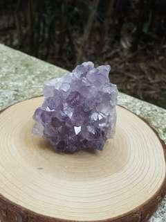 No.6 巴西天然紫晶簇