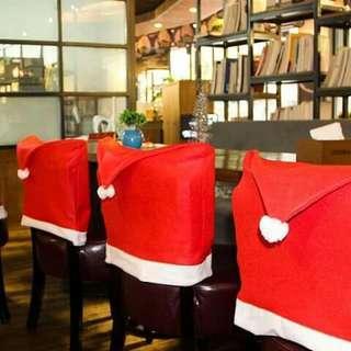 ChristmasSeatCover(3pcs)