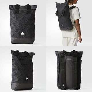 Instock Adidas X Issey Miyake Backpack