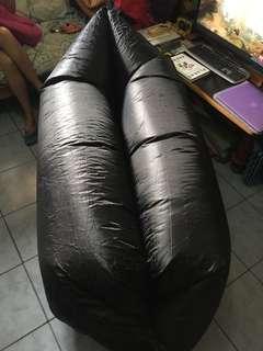 Banana Bed ( Black)