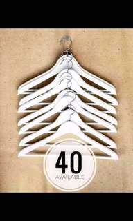 Preloved Ikea hangers