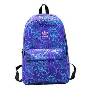Instock Adidas Backpack with 4 Colors