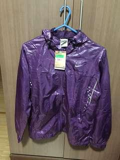 Nike Fit Dry Outdoor Jacket