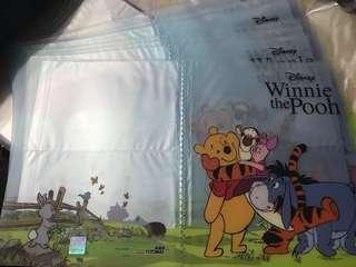 快圖美 Winnie The Pooh 相簿 4R 12頁