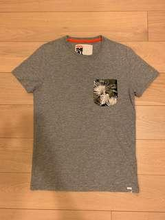 Superdry Pocket Tee (Size S)