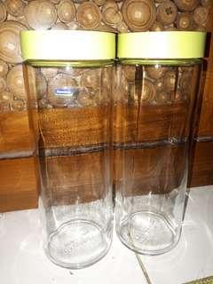 Toples glasslock