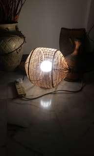 Bubu Lamp Light