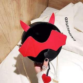 PO: Little Devil Bag