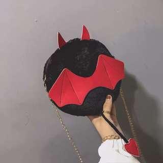PO: A little Devil bag
