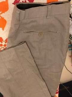 馬莎 䃿 褲 trousers pants