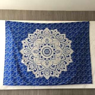 Tapestry Mat and