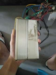 43a ebike controller