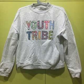 H&M Statement Pullover / Sweatshirt