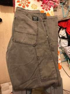 NHIZ cargo pants