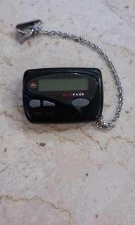 Sunpage Pager