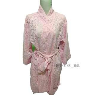 NEW!! St. Bernard - Kimono / Piyama #bersihbersih
