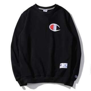 [PO] Champion Big C Logo Sweater