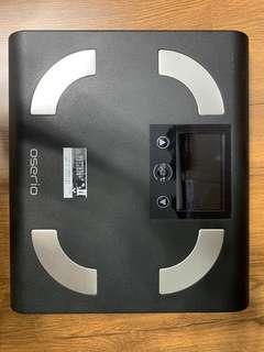OSERIO FFP-329體重計