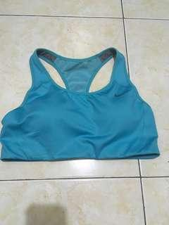Nike workout bra