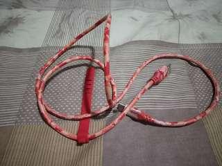 Cable miniso type c