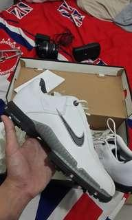 NIKE ZOOM TW 2011 GOLF SHOES