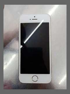 Iphone 5s Batangan