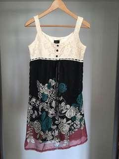 Ni-Ji Summer Dress
