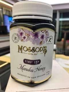 Manuka Honey UMF15+ 500g