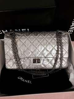 Authentic chanel reissue limited edition 226