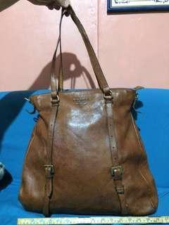 REPRICE** Prada vintage bag