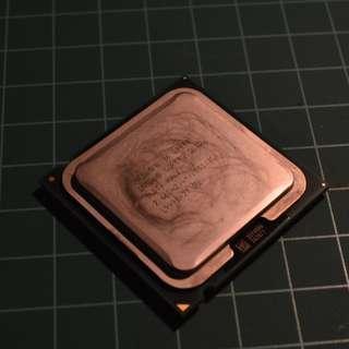 Intel Q8400 Yorkfield LGA 775 Quad Core Processor 2.66GHz